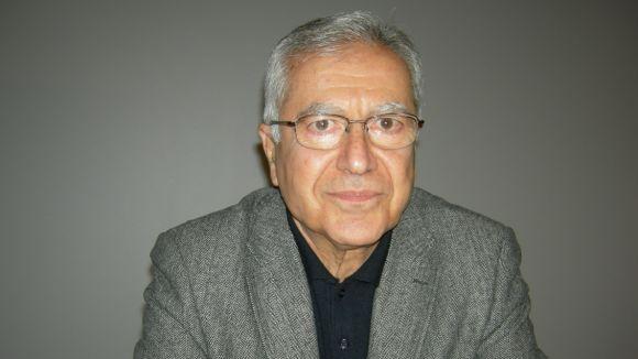 Josep Maria Vallès: 'Cal més transparència i actualitzar les institucions'