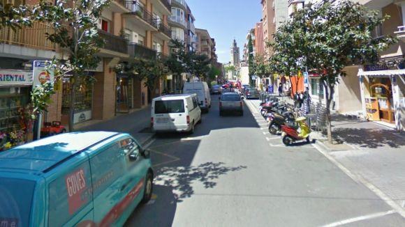L'Associació de Comerciants del Monestir diu que vianantitzar l'avinguda de Cerdanyola pot elititzar el barri