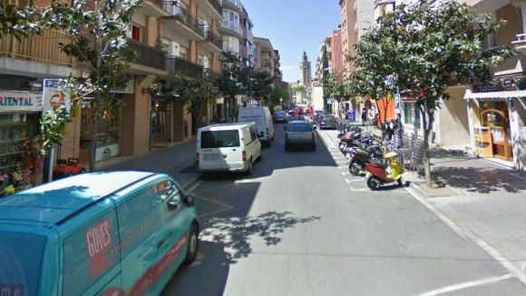 El PSC vol consultar el futur de l'avinguda Cerdanyola als veïns