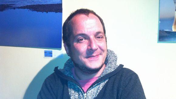David Fernàndez (CUP): 'La monarquia ha de dissoldre's i tornar el que ha robat'