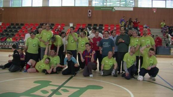 StQlímpics celebra el Premi Ciutat de Sant Cugat amb la vista posada al futur