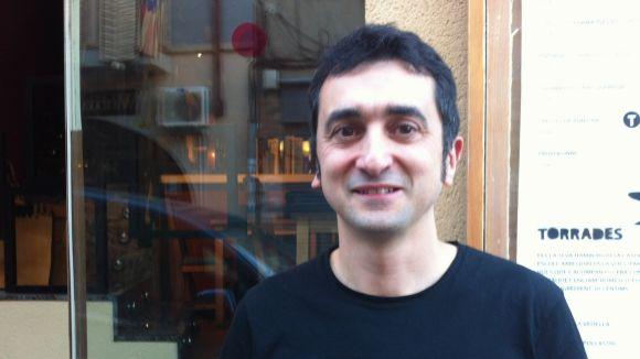 Feliu Ventura: 'Les cançons no canvien el món però acompanyen la gent que ho fa'