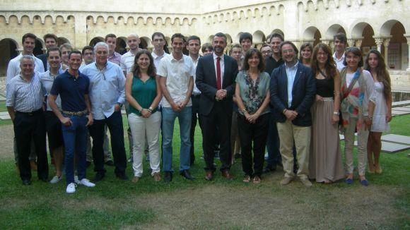 Santi Vila: 'El sistema tarifari de FGC i Túnels ha de bonificar la recurrència'