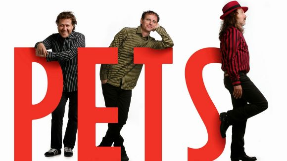 Cancel·lat el concert d'Els Pets