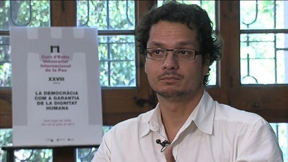 Torreblanca: 'Europa té potencial per ser el regulador de la globalització'