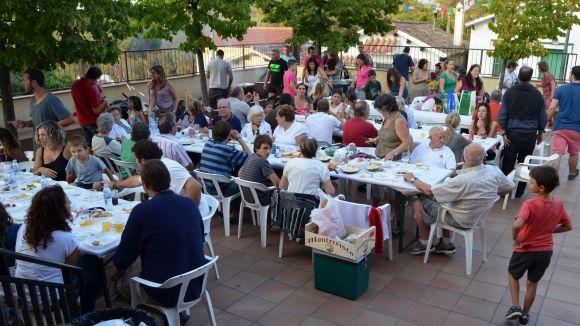 La festa major de la Colònia Montserrat porta més activitats per a tots els públics