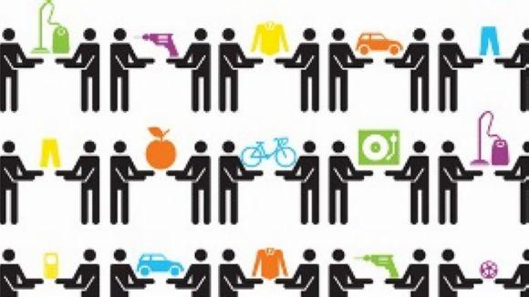 ICV-EUiA reclama que Sant Cugat fomenti el consum col·laboratiu