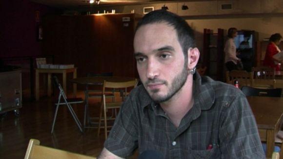 Ignasi Bea: 'Tenim 'caldo de cultiu' perquè continuï la discriminació lingüística'