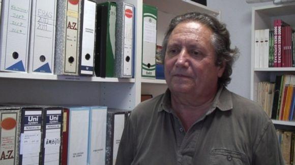 Jaume Bosch (ICV): 'Una Europa sense Catalunya és inimaginable'