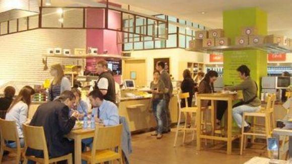 Nostrum obre dos restaurants en àrees de servei de Sant Cugat per un acord amb Repsol