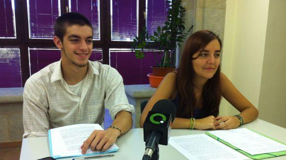 L'Aplec Jove Sant Cugat reclama més atenció per a les entitats juvenils