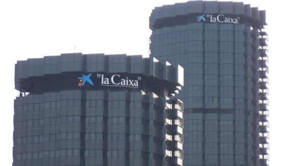 Premiat el centre de processament de dades de Sant Cugat de CaixaBank