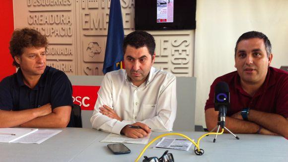 El PSC aposta per recuperar la memòria històrica de la ciutat