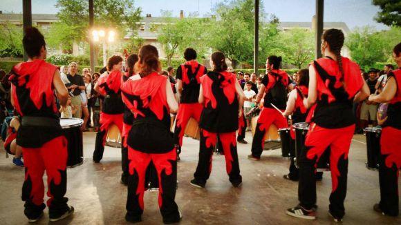S'ajorna el pregó de la Festa Major del barri del Monestir per la pluja