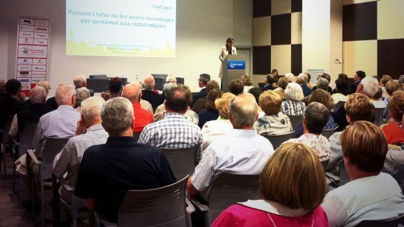 L'Ajuntament estalvia 751.000 euros en la gestió 'smart' dels edificis municipals
