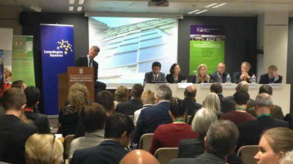 Sant Cugat explica la conversió en Smart City als 'Open Days'