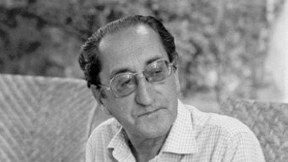 Joan Teixidor va morir el 1992 / Font: Barcelona.cat