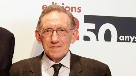 Els Amics de la Unesco reten homenatge a Max Cahner aquest dimecres