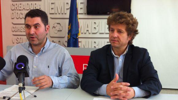 El PSC vol que la Llei de Governs Locals respecti el lligam de la ciutat amb el Vallès