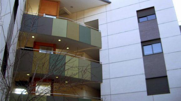 Promusa sorteja 235 habitatges de protecció oficial de lloguer per a joves