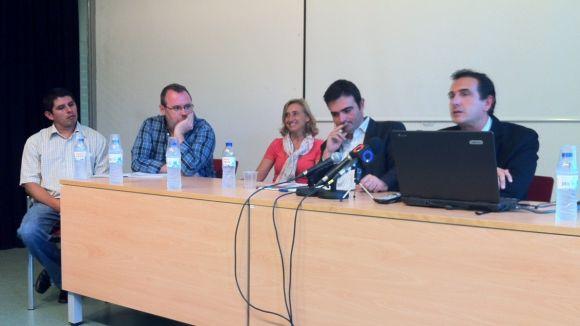 Amèrica del Sud i Catalunya estrenyen llaços a través del turisme comunitari