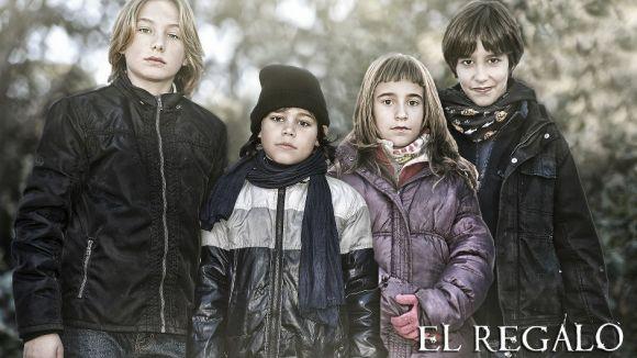 Neix 'El Regalo', un curtmetratge amb participació santcugatenca