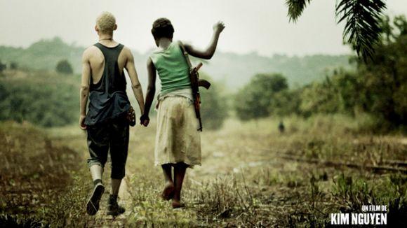Cinema d'Autor porta les guerres civils africanes a les pantalles