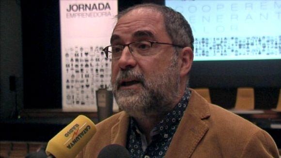 Alfons Cornella: 'Només les empreses que cooperin sobreviuran'