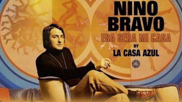 La Casa Azul modernitza els temes de Nino Bravo
