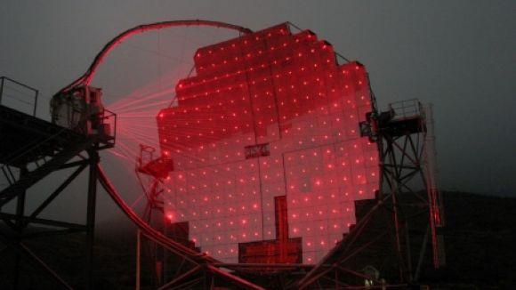 Física de partícules i radiotelescopis en la programació de setembre de l'AASCV