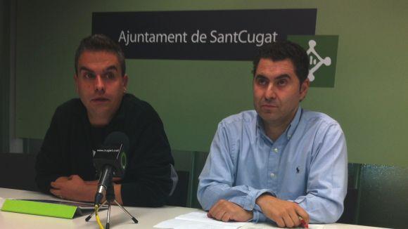 El PSC i ICV-EUiA reclamen unitat política a favor del futur de Delphi