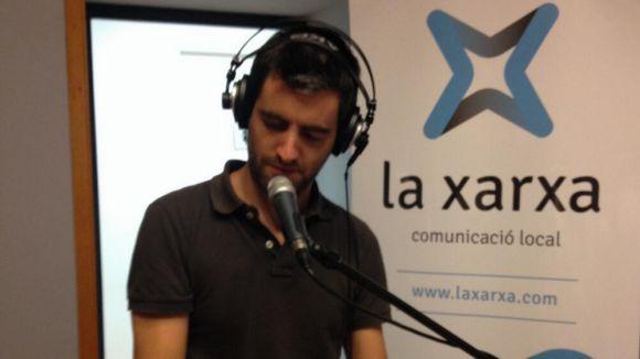 Joan Dausà repassa la seva trajectòria artística a 'La Tarda'