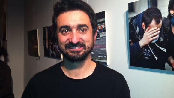 Feliu Ventura: 'La societat canvia i Canal 9 està mostrant un país fins ara ocult'