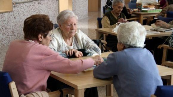 Clam d'ICV-EUiA contra la reforma de les pensions del govern de Rajoy