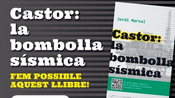 El Grup Barnils obté els diners per impulsar un llibre sobre el projecte Castor
