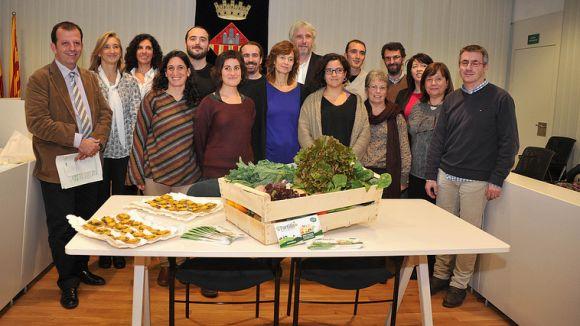 El primer concurs d'emprenedoria per a cooperatives premia tres projectes