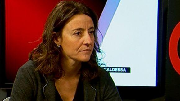 Conesa lamenta que la Generalitat no inclogui el nou Leonardo als pressupostos