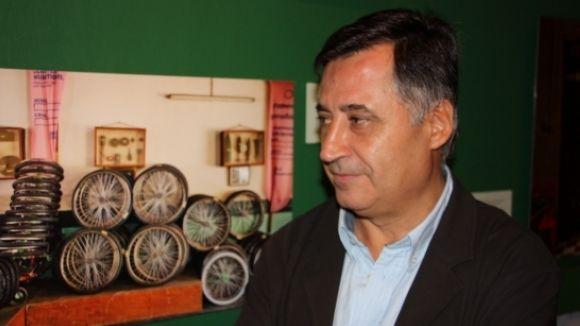 G. Sánchez: 'El segrest de Garcia i Espinosa demostra que informar a Síria és impossible'