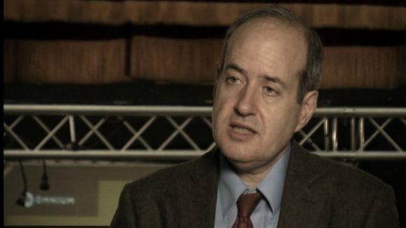 Carles Boix: 'La consulta del 9N farà més fàcil explicar el cas català al món'