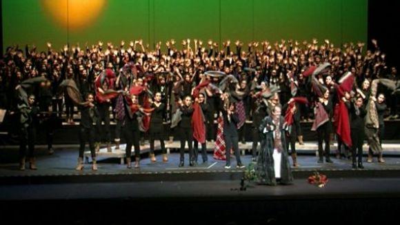 Cugat.cat sorteja entrades per veure 'Scrooge' al Teatre-Auditori