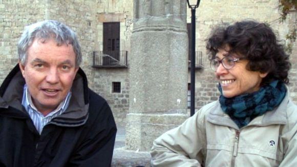 575 parelles lingüístiques en una dècada a Sant Cugat