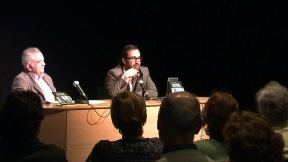 Daniel Vázquez: 'És preocupant que ningú hagi ocupat el lloc de Vázquez Montalbán'