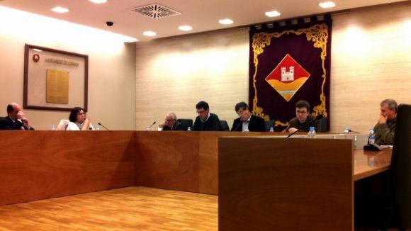 L'EMD acomiada el 2013 aprovant el nou acord econòmic i l'arribada de Promusa