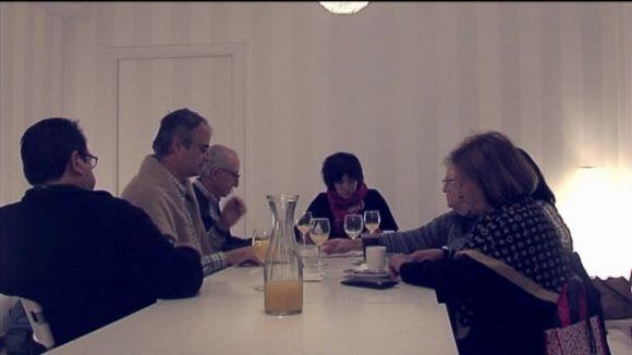 Els clubs de conversa en anglès: una altra manera d'aprendre idiomes