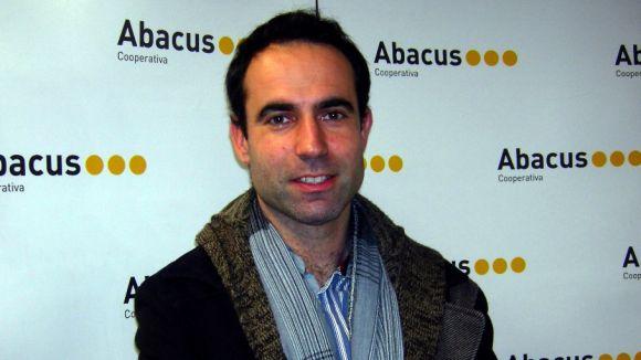 Ferran Civit (ANC): 'El procés s'internacionalitza pel boicot de l'Estat espanyol'