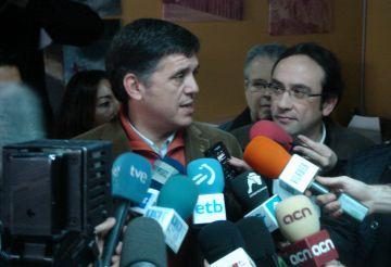 Representants nacionals dels partits a favor del 13-D demanen participació des de Sant Cugat