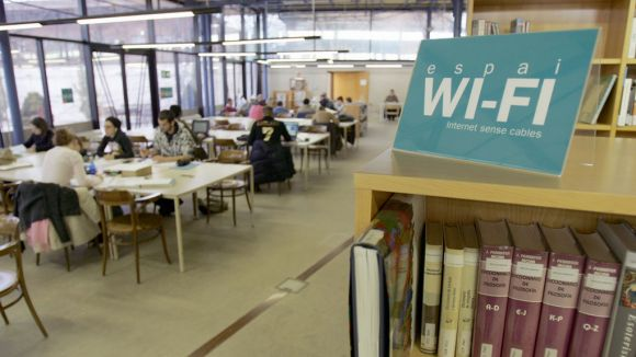 Les biblioteques canvien horaris per aquestes festes