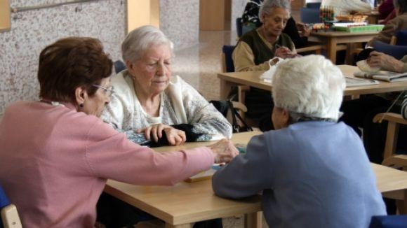 El Fons Social Valldoreix-Sant Cugat presta 218.000 euros durant el 2014