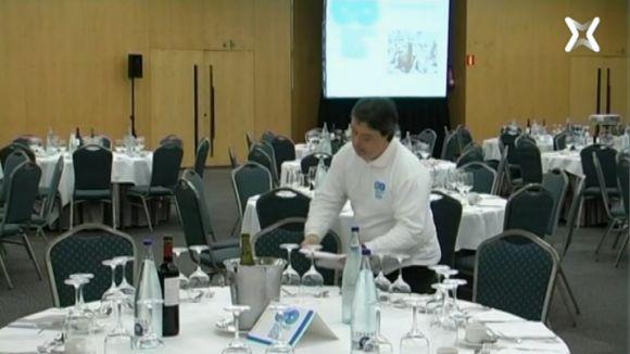 Les empreses amb treballadors amb discapacitat, a 'El cercle virtuós'