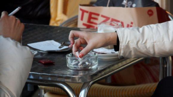 IdcSalut Hospital General participa en les activitats del Dia Mundial Sense Tabac
